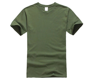 Tee Shirt Men's New Tee Shirts Printing Us Army Field Artillery Branch Insignia Crossed Cannons Veteran Graphic Shirt