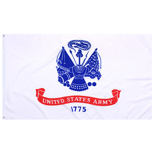 3 by 5 ft polyester united states of american Military US Army flag