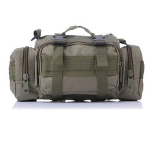 Load image into Gallery viewer, TAK YIYING  Tactical MOLLE Hunting Waist Bag Pack Utility Bag Heavy Duty with Shoulder Strap
