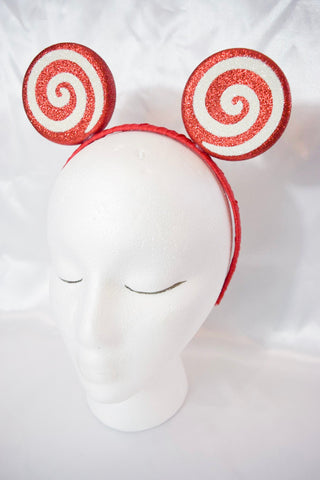 Peppermint Headband