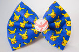 Pokémon Go Team Hair Bow