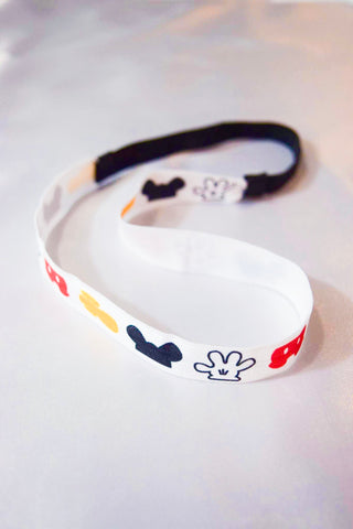 Mouse Garments Headband