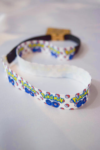 Pocket Monster Go Headband