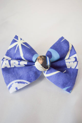Luke Hair Bow