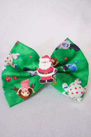 Island of Misfit Toys Hair Bow