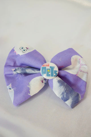 CLEARANCE Pet Life Cats Hair Bow