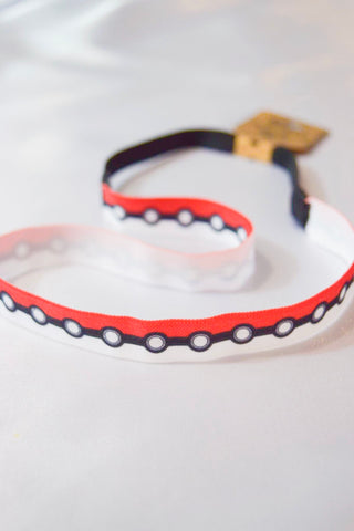 Capture Ball Headband