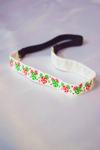 Mouse Peppermint Headband