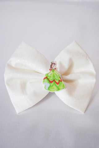 Christmas Beauty Hair Bow