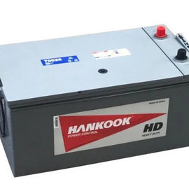 Hankook MF70029 (624) Maintenance Free Battery 12V Ah200 Cold Cranking 1050Amps