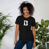CHESSBOXING Unisex T-Shirt