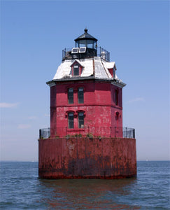 Lighthouse Tour- Sunday, September 20, 2020