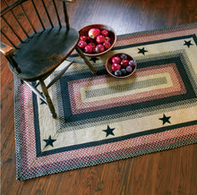 "Load image into Gallery viewer, Braided Jute Rug-Rectangle- 20x30""- Gloucester"