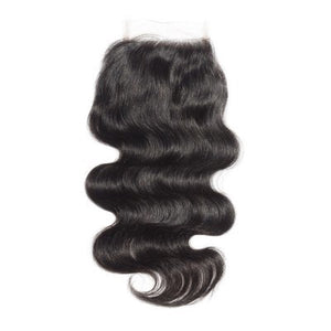 Brazilian Bodywave Closure