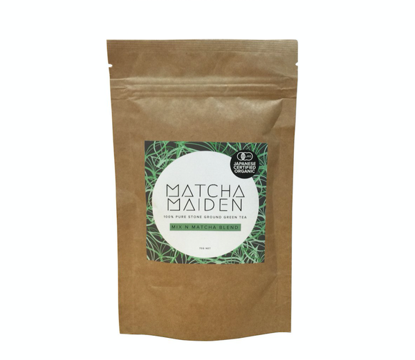 Matcha Maiden - Matcha Green Tea 70g