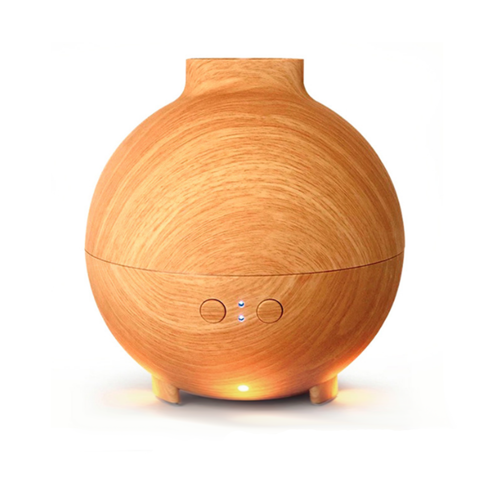 Essential Oil Diffuser 600ml