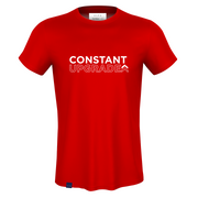 CAMISETA - ALL I NEED IS ALFALEGACY - CONSTANT UPGRADE - AIN001