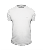 CAMISETA TIPO POLO P01 BLANCO OUTLET