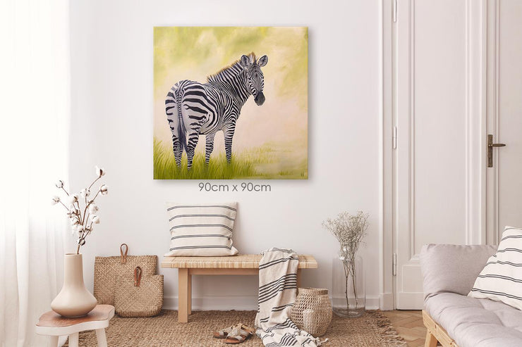 African Beauty Limited Edition Print