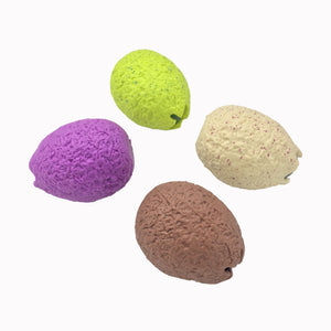dinosaur egg decompression ball stress relief toys