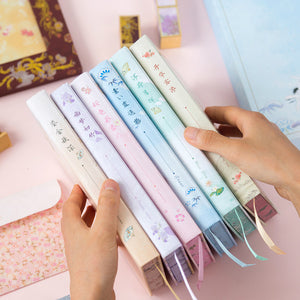 cute multifunction stationery gift set