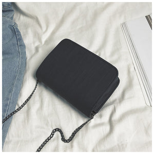 fashion chain cross-body small bag
