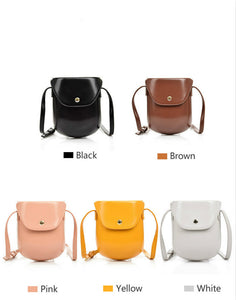 simple single shoulder bag cross body bags
