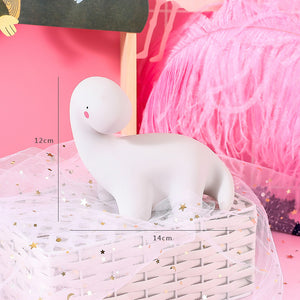 girl bedroom night-light cute cartoon style desktop decoration