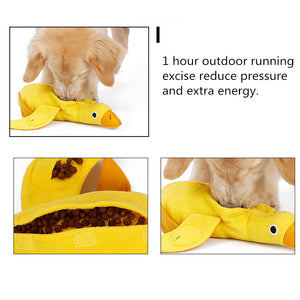 interactive package slow feeding food pet toys