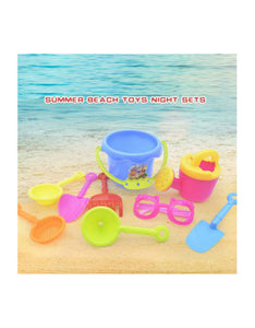summer seaside beach play sand outdoor toys
