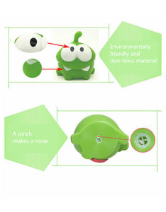 frog pinches toy squeak toys