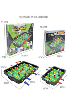 super soccer game classic toys
