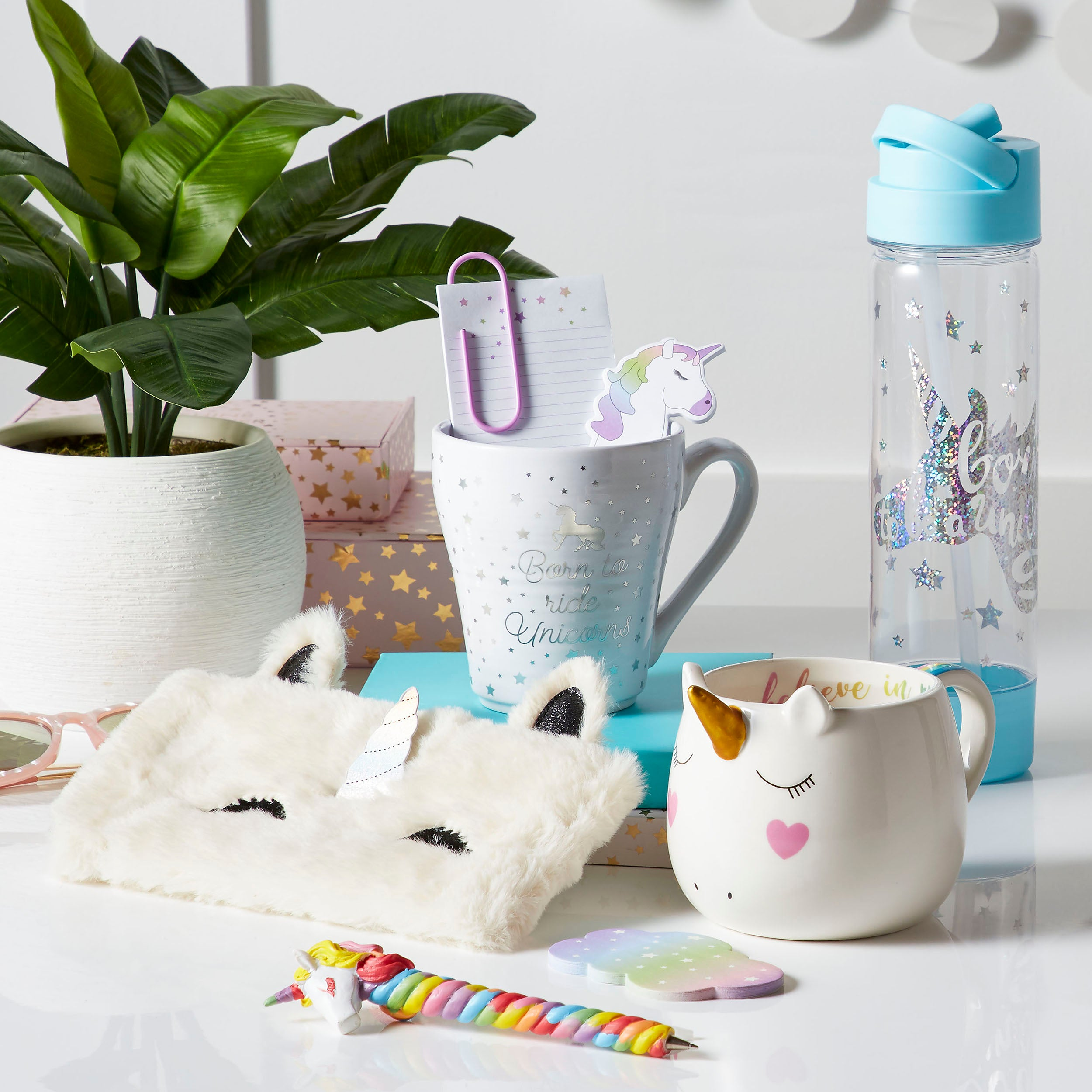 Unicorn Dreamer Collection products