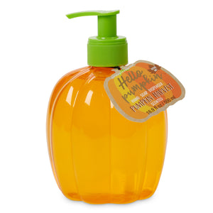 Pumpkin Pump Soap - Harvest Fall Collection