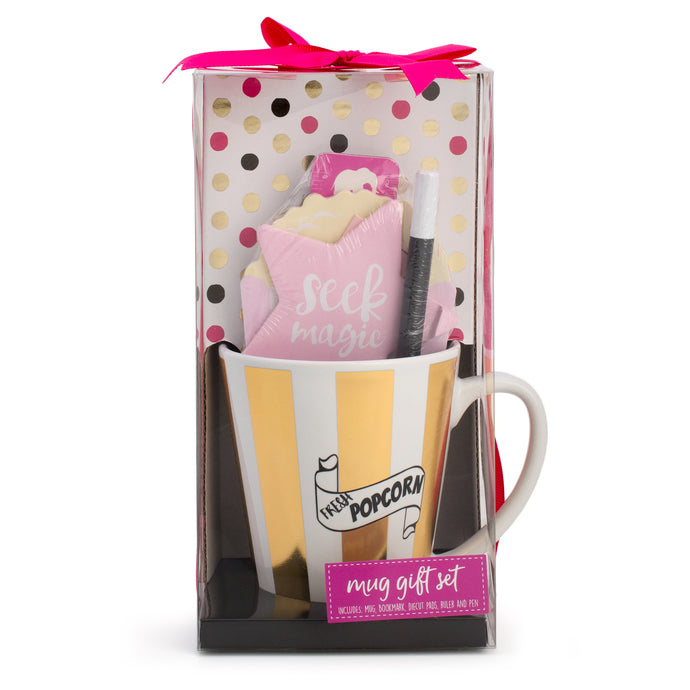 Circus Magic Mug Gift Set