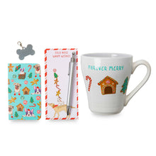 Load image into Gallery viewer, Mug Gift Set - Furever Merry