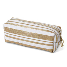 Load image into Gallery viewer, Cosmetic Bag - Team Bride - Back View