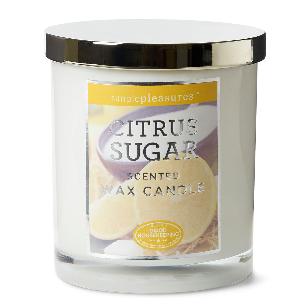 Good Housekeeping Citrus Candle