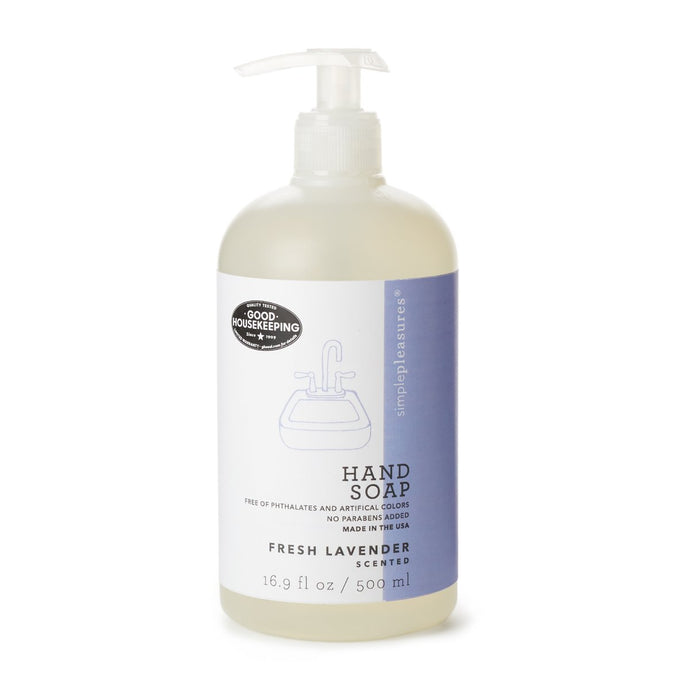 Good Housekeeping Lavender Hand Soap