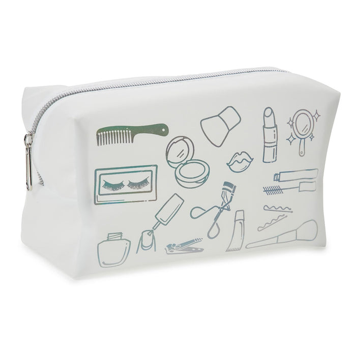 Cosmetic Bag - Tools of the Trade