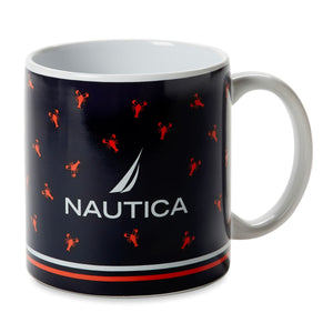 Nautica Lobster Mug