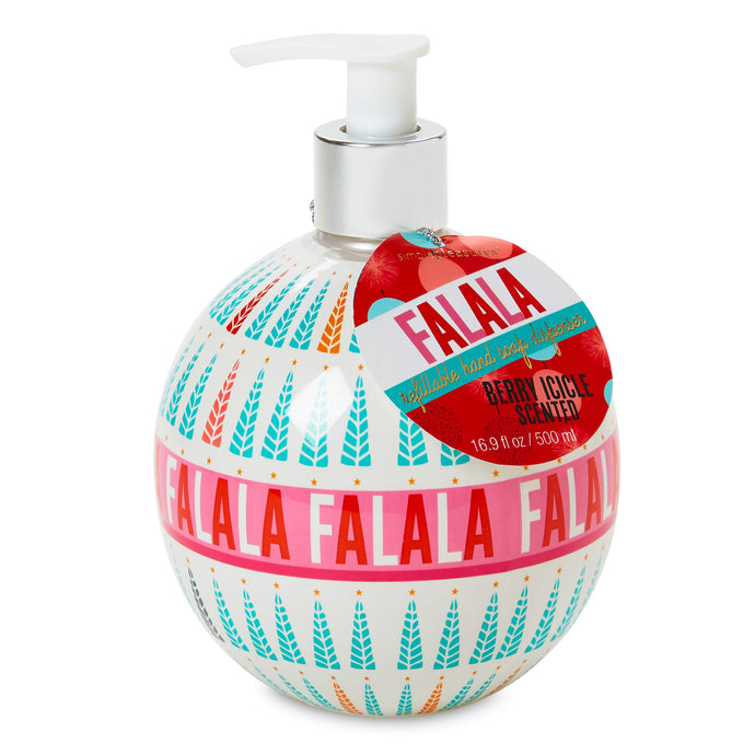 Ornament Shaped Hand Soap - 500ml Soap