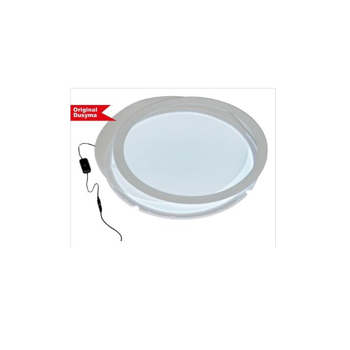 Dusyma: Light Panel round
