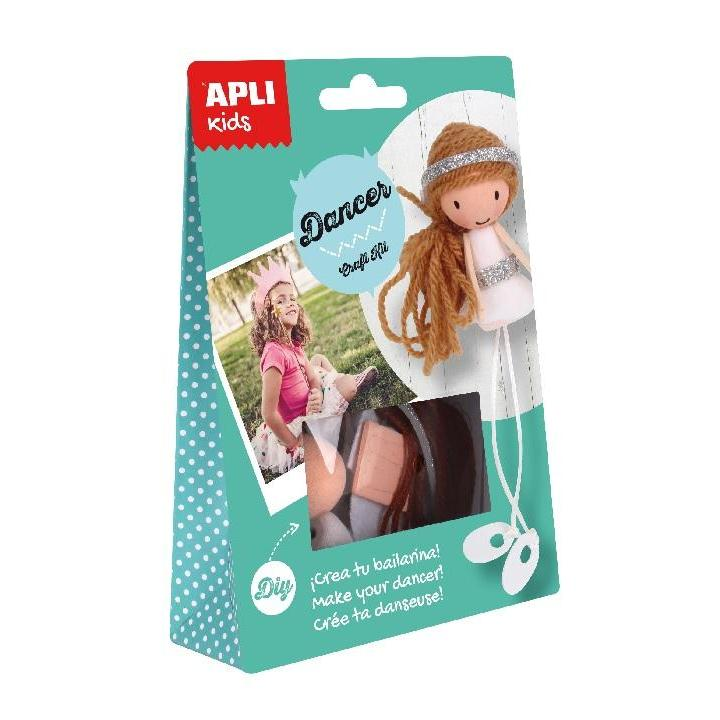 Apli: B.Craft Kit Ballerina