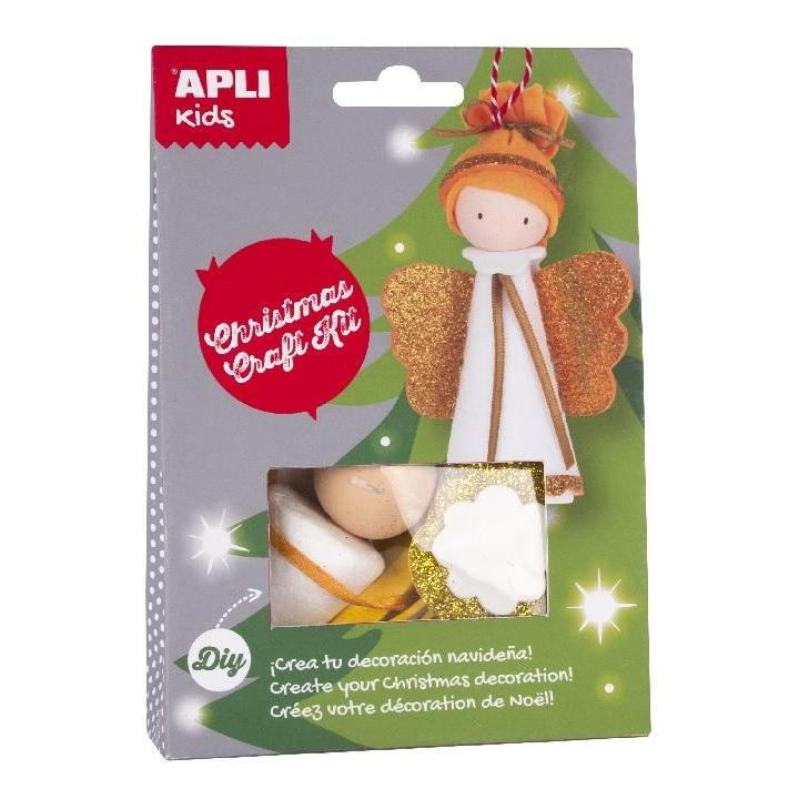 Apli: B.Craft Kit Foam Angel