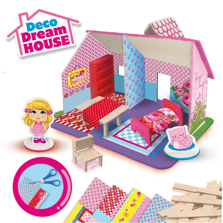 SES: Dolls house