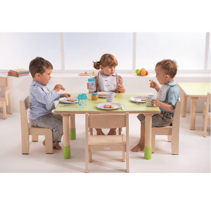 Nathan: Clorofile - Chairs Size 0 - Set of 2