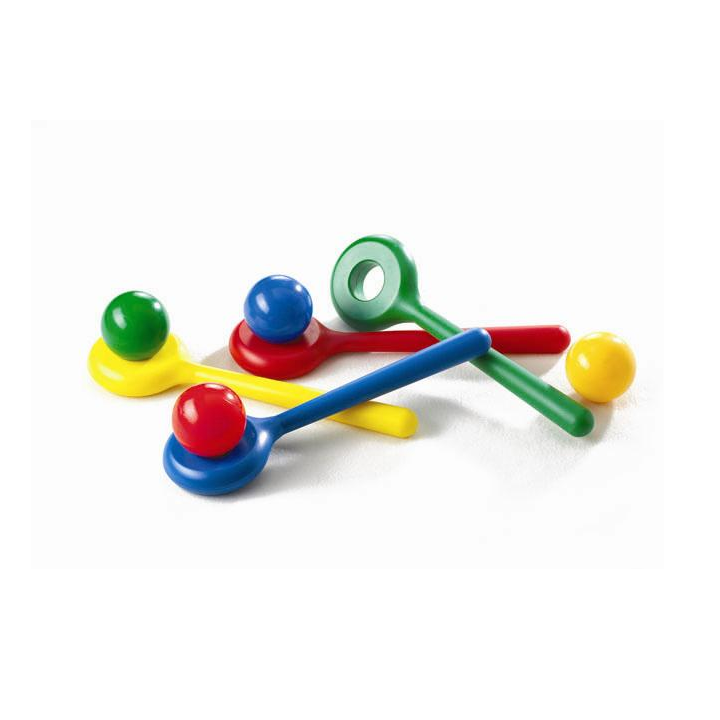 EDX: BALANCING BALL-4 COLORS