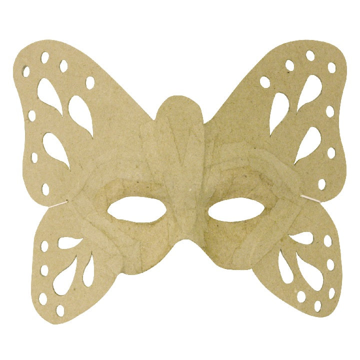 Decopatch: Mask butterfly