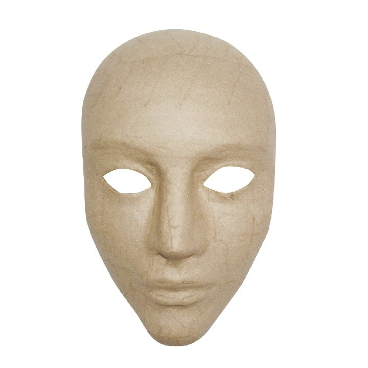Decopatch: Integral mask